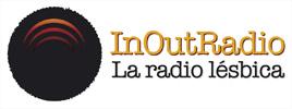 InOutradio, la radio lésbica logo