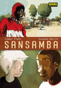 sansamba-cast