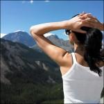 mujer-montaña