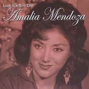 Amalia_Mendoza