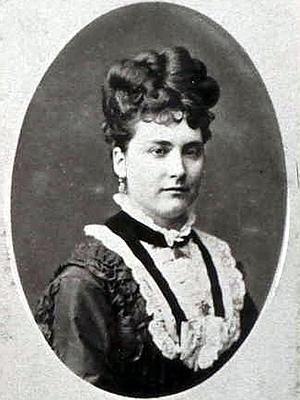 Alcaldesa-Alicante