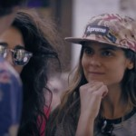 BerenjenaLES: Se estrena 'De chica en chica' + agenda masqueles + series lésbicas
