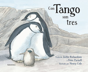 tango portada:And Tango...Cover_TP.qxd