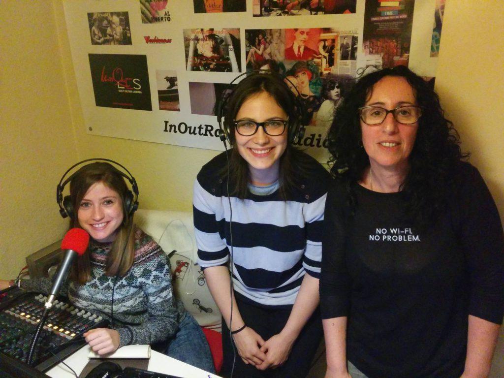 Notas Aparte en InOutRadio